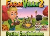 Petting Zoo Hullabaloo