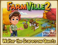 Scare Crow Quest