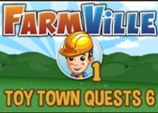 Toy Town Quests 6