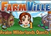Avalon Wilderland Quests 1