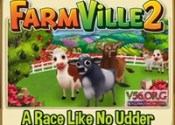 A Race Like No Udder