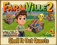 farmville 2 Shell It Out