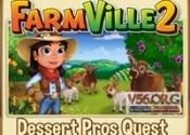 FV 2 Dessert Pros Quests
