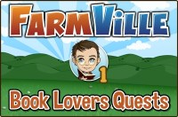 Farmville: Book Lovers Guide