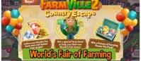 FarmVille 2: World's Fair of Farming Guide