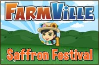 Farmville: Saffron Festival Part 1 to Part 9 Guide