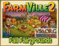Farmville 2: Fall Fairgrounds Preview