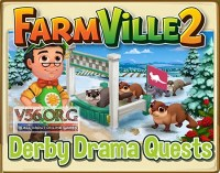 Farmville 2: Derby Drama Guide
