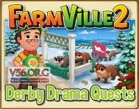 Farmville 2: Derby Drama Guide
