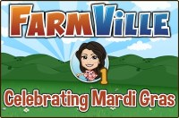 Farmville: Celebrating Mardi Gras Guide