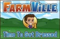 Farmville: Time To Get Dressed Quests Guide