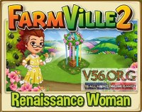 Farmville 2: Renaissance Woman Quest Guide