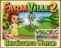 Farmville 2: Renaissance Woman Quest Guide