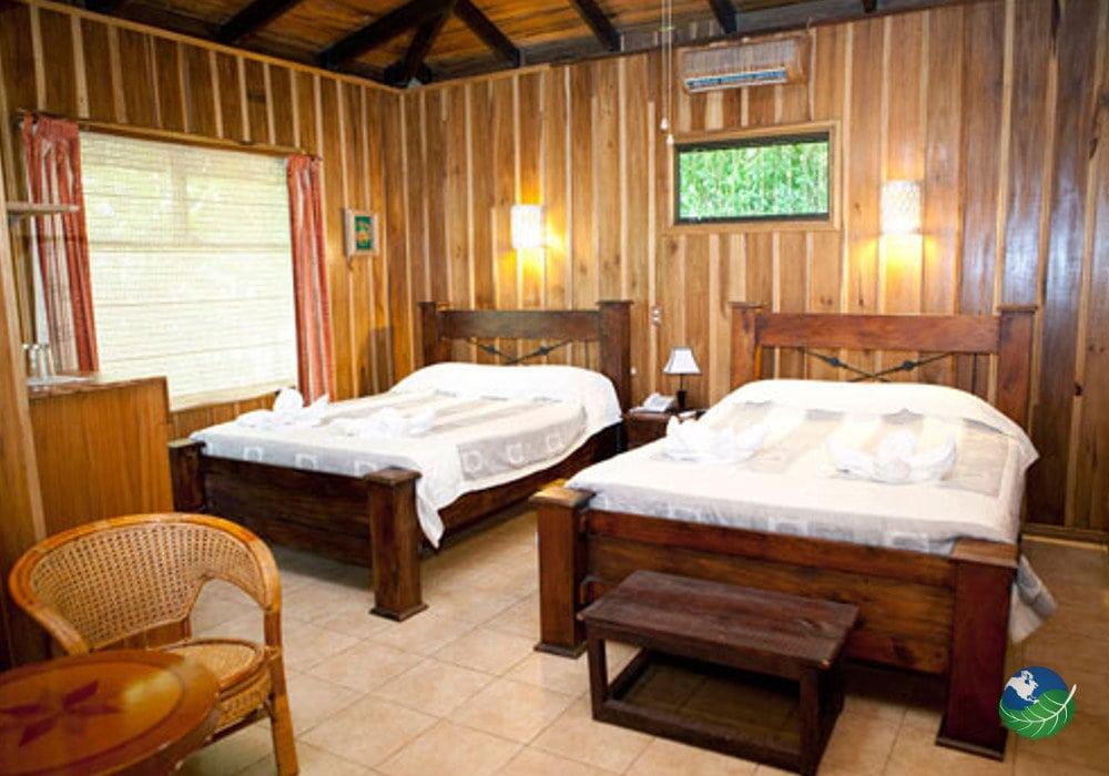 Hotel Kokoro Bedroom