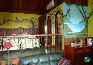 La Mansion Inn Bedroom