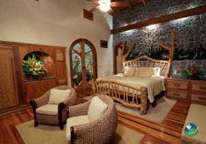 The Springs Costa Rica Resort & Spa Bedroom