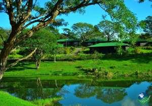 Buena Vista Lodge Lake