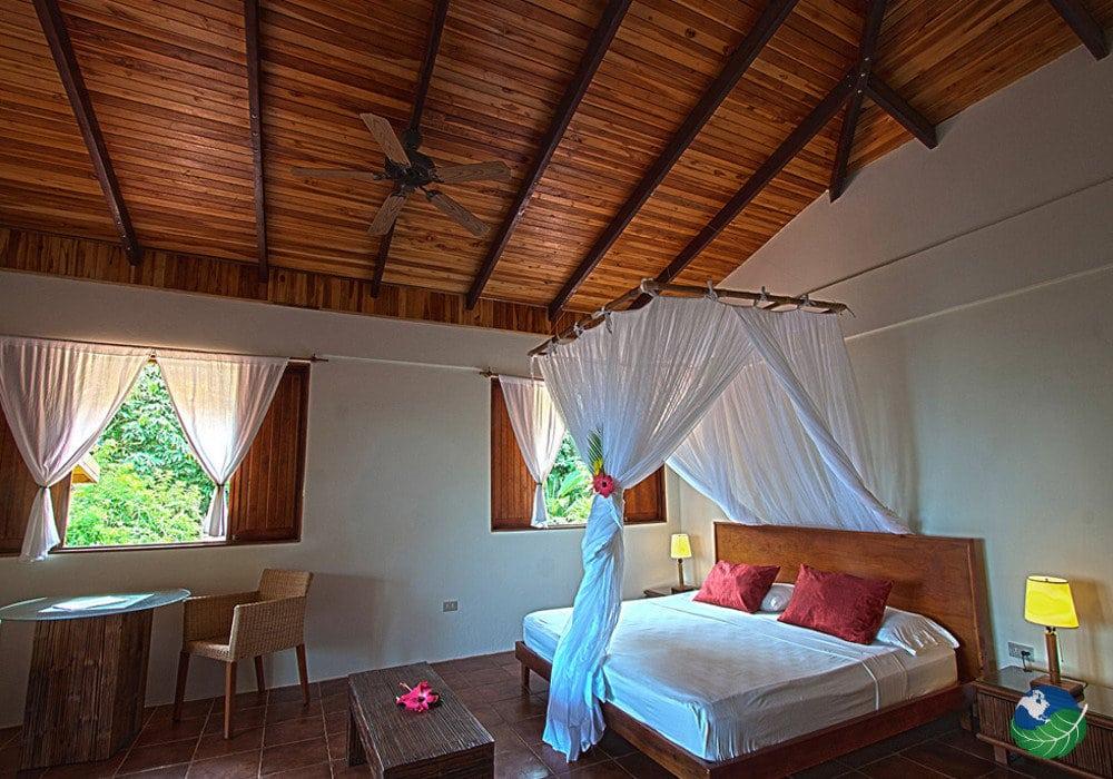 El Remanso Eco Lodge Suite