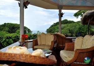 Hotel Cuna Del Angel Lobby Area