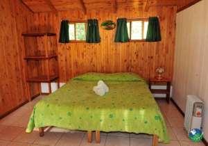 Hotel De Montana Suria Double Bedroom