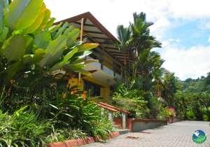 Hotel Playa Espadilla Exterior