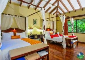 Manatus Hotel Rooms