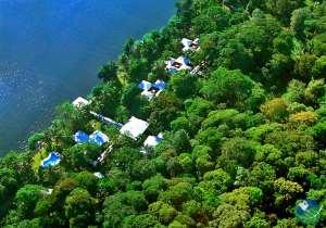 Manatus Hotel View