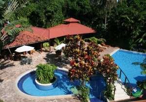 Mawamba Lodge Pool
