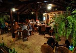 Mawamba Lodge Restaurant