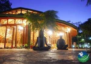 Pachamama Yoga Night