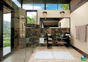 Rancho Pacifico Bathroom