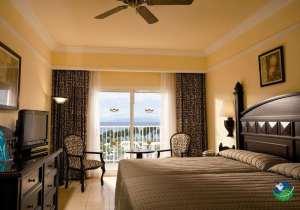 Riu Guanacaste Bedroom