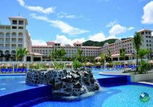 Riu Guanacaste Pool