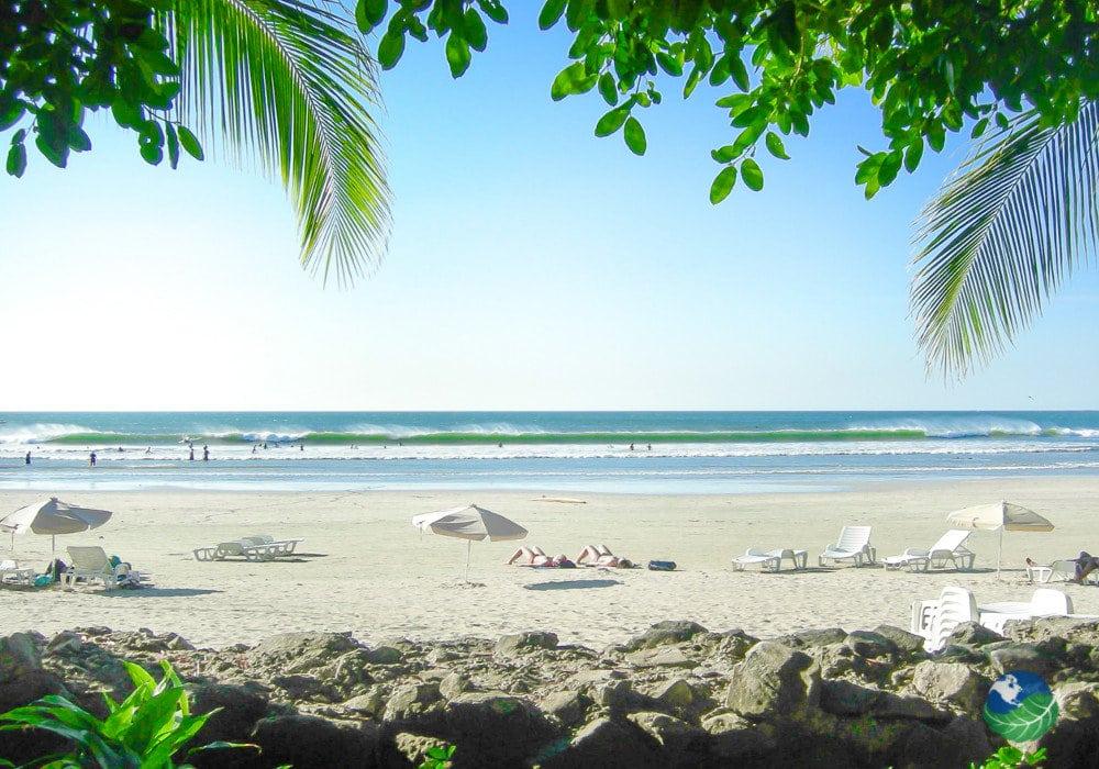 Tamarindo Diria Beach Resort Beach