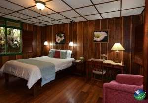 Trogon Lodge Standard Room