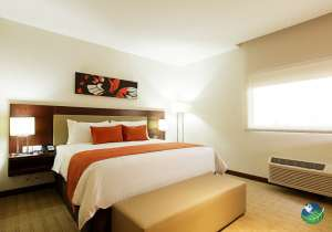 Wyndham Garden Bedroom