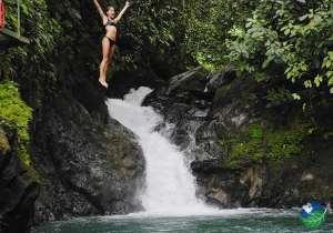 Santa Juana Lodge Adventure