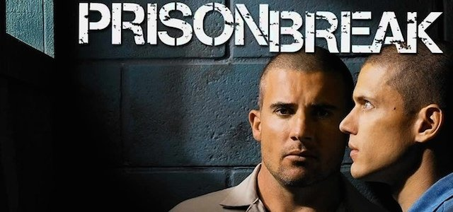 Prison Break - Headline