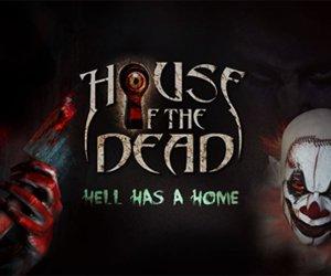 house of the dead alt
