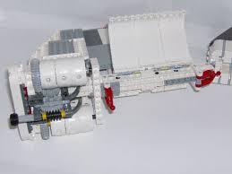 Imperial Landing Craft 7659 gears