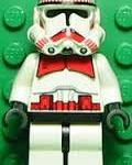 Shock Trooper| Elite Coruscant Guard