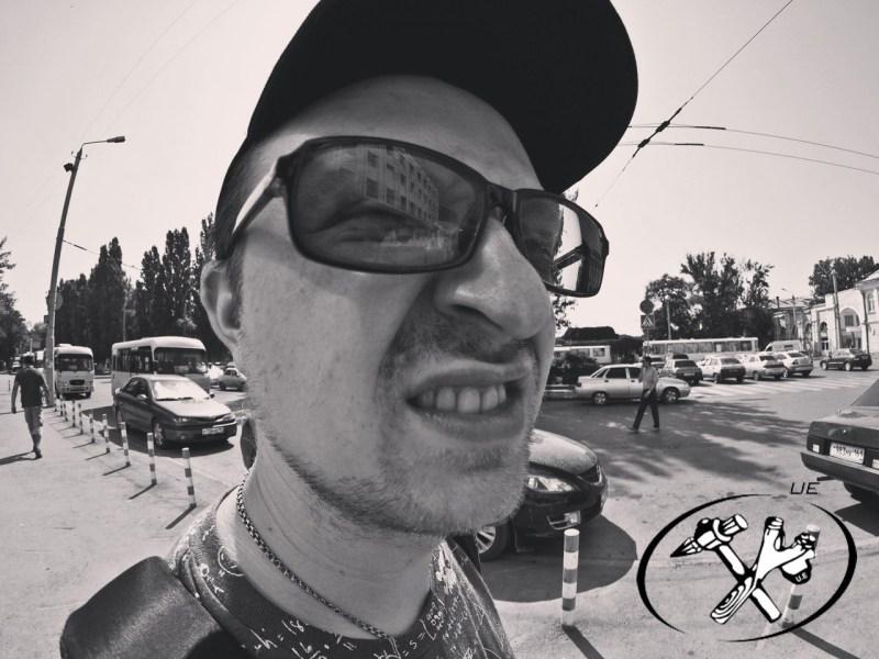 Vadz - Underground Experience Podcast 23