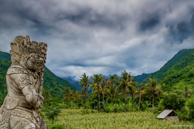 paradise found: bali