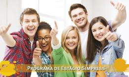 Programa de estágio Simpress 2015 01