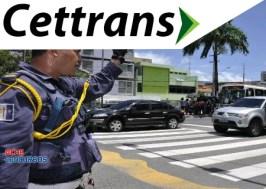 Concurso Cettrans 2015 - Inscrição e Edital 01