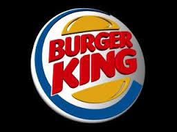 Empregos no Burguer King
