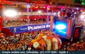Camarote Planeta Othon - 1500 vagas de Temporário