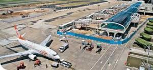 Concurso para empregos no Aeroporto de Congonhas