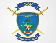 concurso SSP-GO 2016