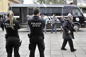 Concurso para Investigador Policia Civil RJ
